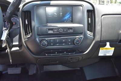 2017 Silverado 1500 Crew Cab 4x2,  Pickup #M17843 - photo 18