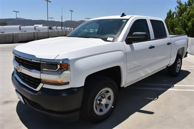 2017 Silverado 1500 Crew Cab 4x2,  Pickup #M17843 - photo 5