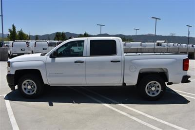 2017 Silverado 1500 Crew Cab 4x2,  Pickup #M17843 - photo 6