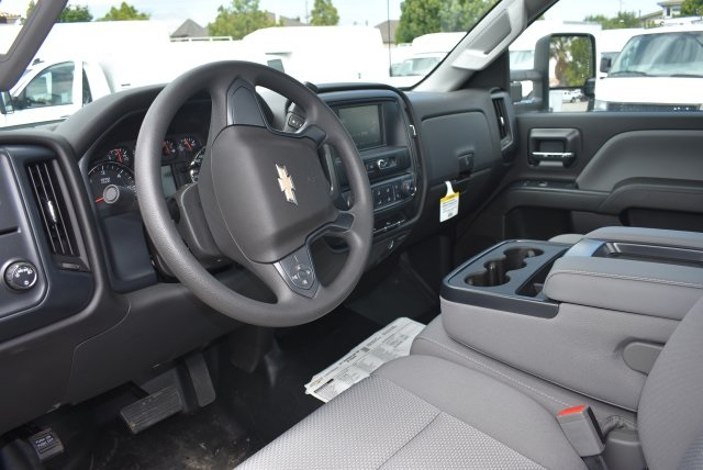 2017 Silverado 3500 Regular Cab DRW, Scelzi Utility #M17881 - photo 21