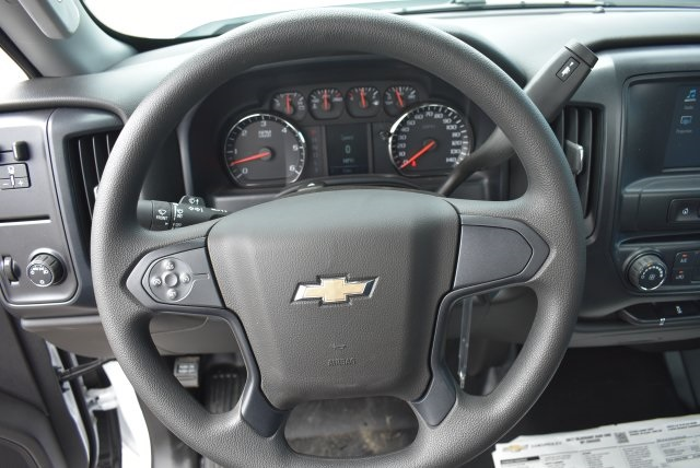 2017 Silverado 3500 Regular Cab DRW, Scelzi Utility #M17881 - photo 23