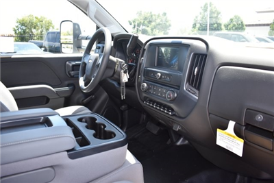 2017 Silverado 3500 Regular Cab DRW,  Knapheide KUVcc Plumber #M17958 - photo 18
