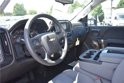 2017 Silverado 3500 Regular Cab DRW,  Knapheide KUVcc Plumber #M17958 - photo 21