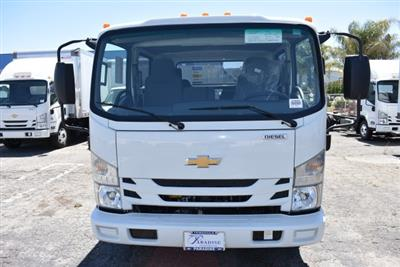 2018 LCF 5500HD Crew Cab 4x2,  Cab Chassis #M18000 - photo 4