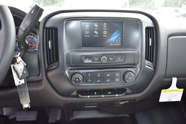 2018 Silverado 1500 Double Cab 4x2,  Pickup #M18019 - photo 18
