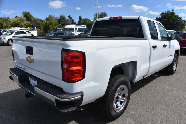 2018 Silverado 1500 Double Cab 4x2,  Pickup #M18019 - photo 2