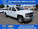2018 Silverado 1500 Double Cab 4x2,  Pickup #M18019 - photo 1