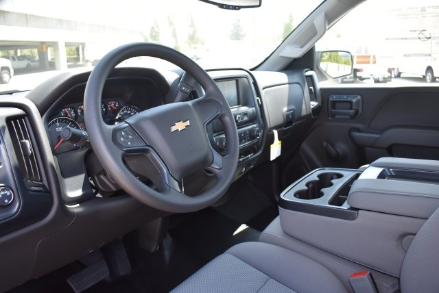 2018 Silverado 1500 Regular Cab, Pickup #M18026 - photo 12