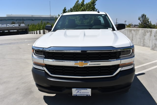2018 Silverado 1500 Regular Cab, Pickup #M18026 - photo 3