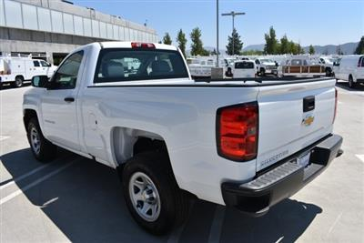 2018 Silverado 1500 Regular Cab 4x2,  Pickup #M18026 - photo 7