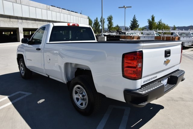 2018 Silverado 1500 Regular Cab 4x2,  Pickup #M181252 - photo 7