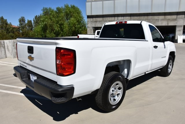 2018 Silverado 1500 Regular Cab 4x2,  Pickup #M181252 - photo 2