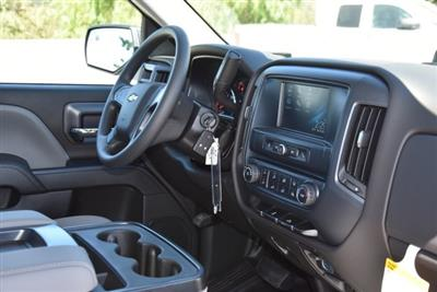 2018 Silverado 1500 Regular Cab 4x2,  Pickup #M181252 - photo 10