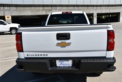 2018 Silverado 1500 Regular Cab 4x2,  Pickup #M181252 - photo 8