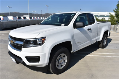 2018 Colorado Extended Cab Pickup #M18139 - photo 5