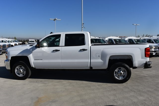 2018 Silverado 2500 Crew Cab Pickup #M18142 - photo 5
