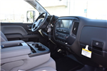 2018 Silverado 2500 Crew Cab Pickup #M18142 - photo 9