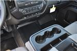 2018 Silverado 2500 Crew Cab Pickup #M18142 - photo 18