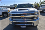 2018 Silverado 2500 Crew Cab Pickup #M18142 - photo 3