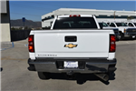 2018 Silverado 2500 Crew Cab Pickup #M18142 - photo 7