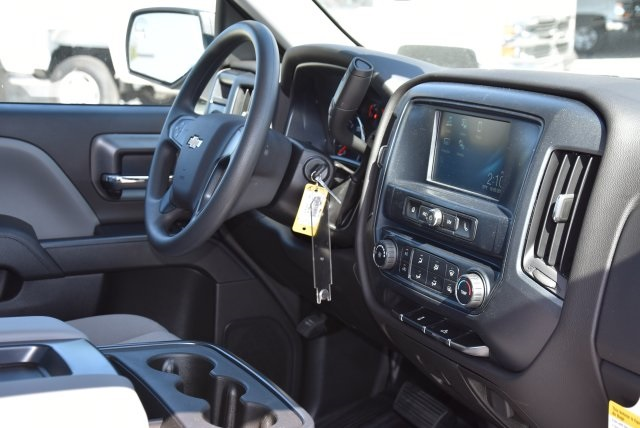 2018 Silverado 1500 Regular Cab 4x2,  Pickup #M181465 - photo 9