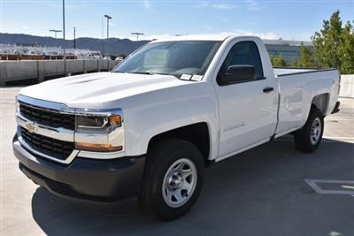 2018 Silverado 1500 Regular Cab 4x2,  Pickup #M181465 - photo 4