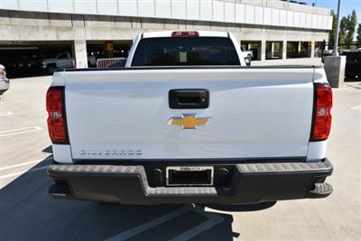 2018 Silverado 1500 Regular Cab 4x2,  Pickup #M181465 - photo 7
