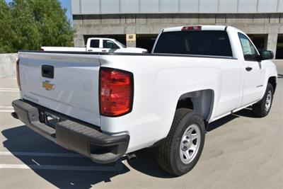 2018 Silverado 1500 Regular Cab 4x2,  Pickup #M181465 - photo 2