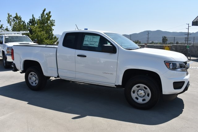 2018 Colorado Extended Cab, Pickup #M18151 - photo 9