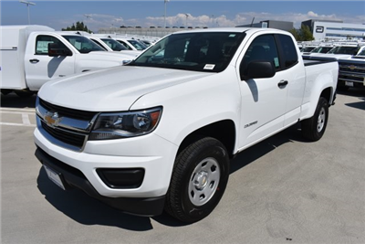 2018 Colorado Extended Cab, Pickup #M18151 - photo 5
