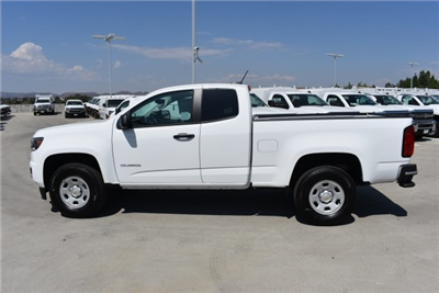 2018 Colorado Extended Cab, Pickup #M18151 - photo 6