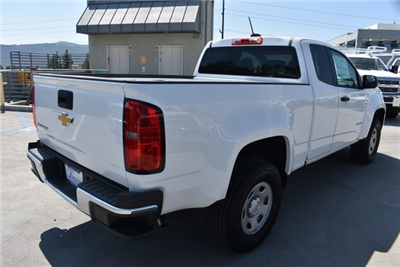 2018 Colorado Extended Cab, Pickup #M18151 - photo 2