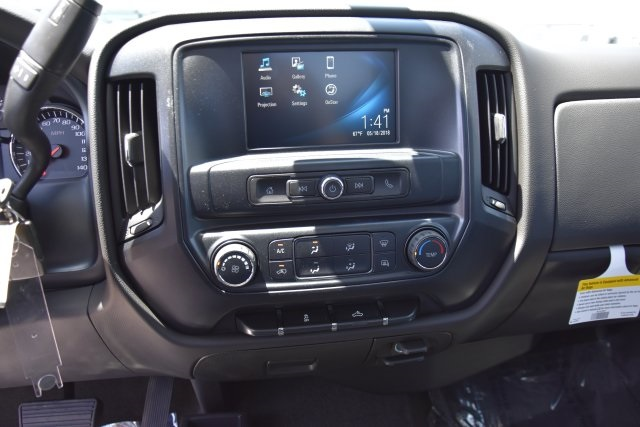 2018 Silverado 1500 Regular Cab 4x4,  Pickup #M181561 - photo 16