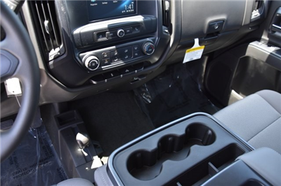 2018 Silverado 1500 Regular Cab 4x4,  Pickup #M181561 - photo 17