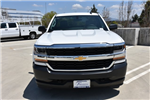 2018 Silverado 1500 Regular Cab 4x4,  Pickup #M181561 - photo 4
