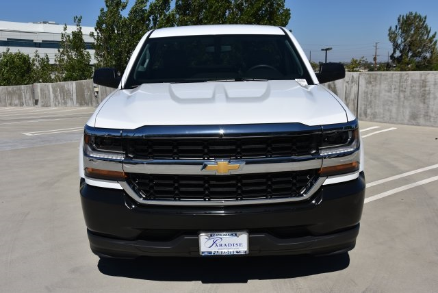 2018 Silverado 1500 Regular Cab 4x2,  Pickup #M181681 - photo 4