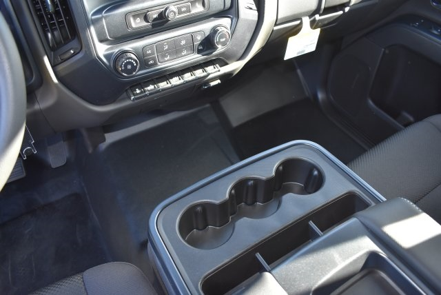 2018 Silverado 3500 Crew Cab DRW 4x2,  Harbor Combo Body #M18171 - photo 21