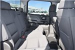 2018 Silverado 3500 Crew Cab DRW 4x2,  Harbor ComboMaster Combo Body #M18171 - photo 17