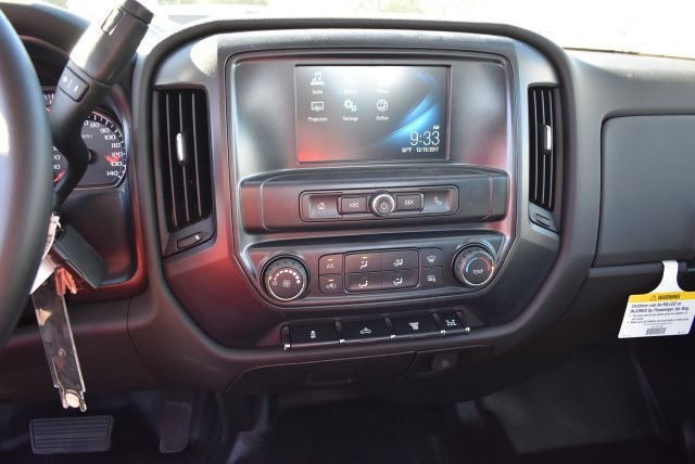 2018 Silverado 3500 Regular Cab DRW 4x2,  Harbor ComboMaster Combo Body #M18209 - photo 22