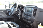 2018 Silverado 3500 Regular Cab DRW, Harbor Standard Contractor Contractor Body #M18215 - photo 15