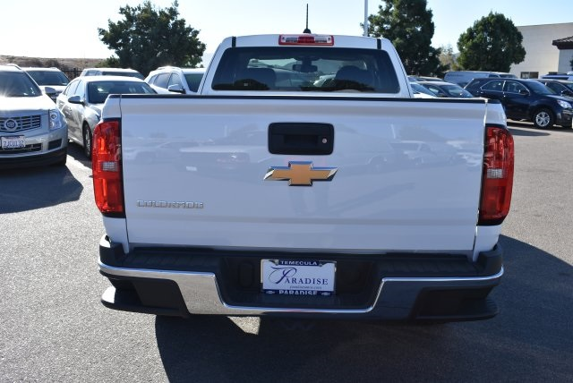 2018 Colorado Extended Cab, Pickup #M18230 - photo 7