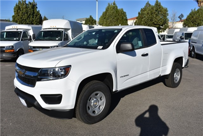 2018 Colorado Extended Cab, Pickup #M18230 - photo 5