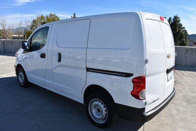 2018 City Express, Cargo Van #M18266 - photo 7