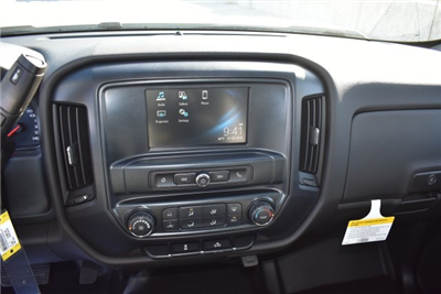 2018 Silverado 1500 Regular Cab, Pickup #M18292 - photo 16