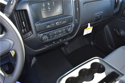 2018 Silverado 1500 Regular Cab, Pickup #M18292 - photo 17