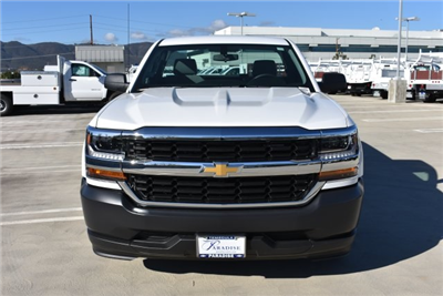 2018 Silverado 1500 Regular Cab, Pickup #M18292 - photo 4