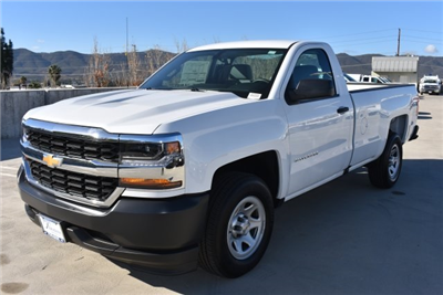 2018 Silverado 1500 Regular Cab, Pickup #M18292 - photo 5