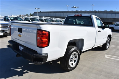 2018 Silverado 1500 Regular Cab, Pickup #M18292 - photo 2