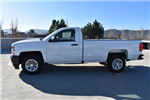 2018 Silverado 1500 Regular Cab, Pickup #M18292 - photo 6