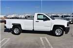 2018 Silverado 1500 Regular Cab, Pickup #M18292 - photo 9